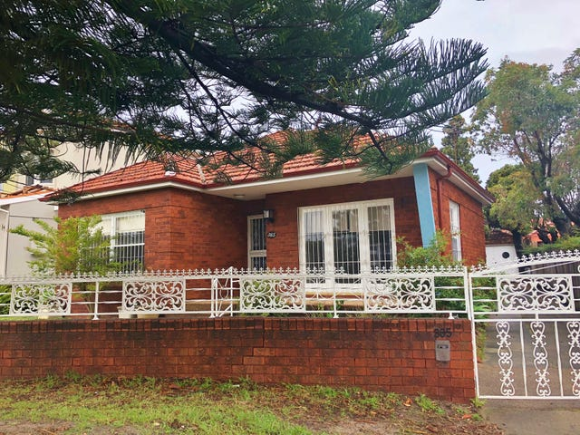 365 Bunnerong Road, Maroubra, NSW 2035