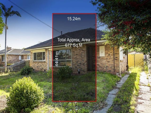 15 Marie Avenue, Springvale, Vic 3171