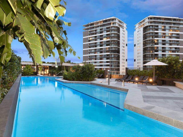 507/30 Festival Place, Newstead, Qld 4006