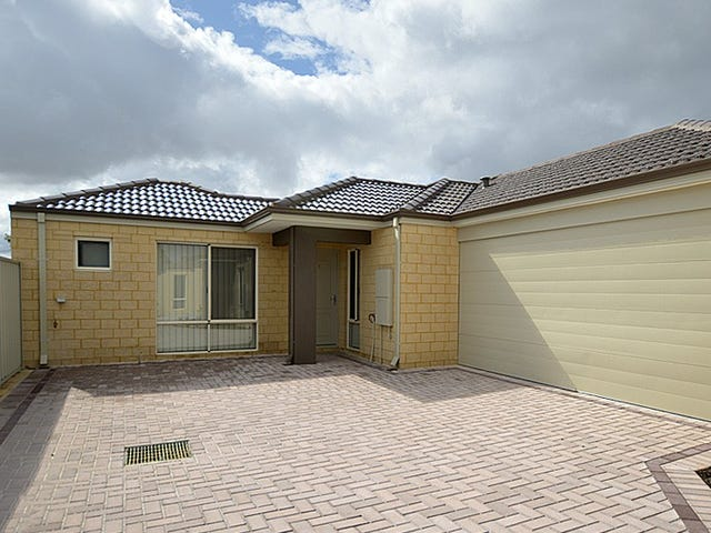 3/15 Framfield Way, Balga, WA 6061