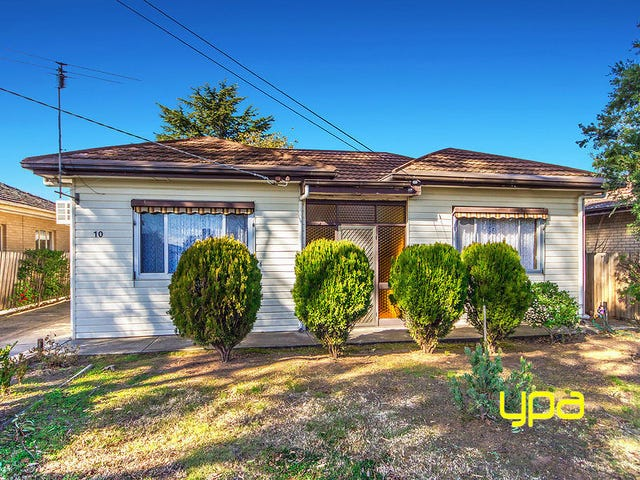 10 Manfred Ave, St Albans, Vic 3021