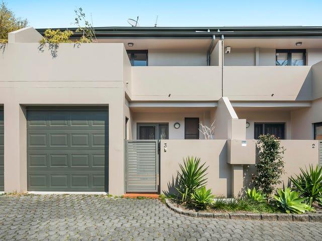 3/165A Denison Road, Dulwich Hill, NSW 2203