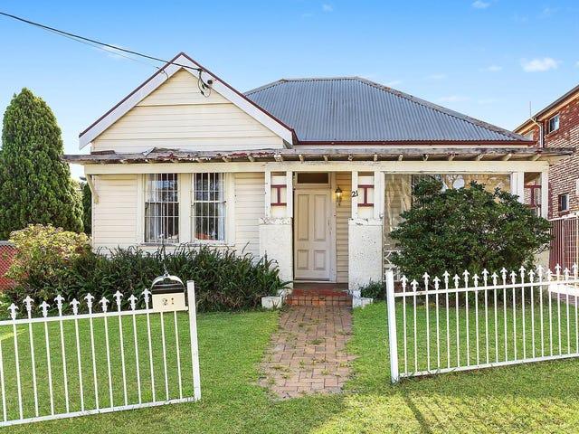 21 Lydham Avenue, Rockdale, NSW 2216