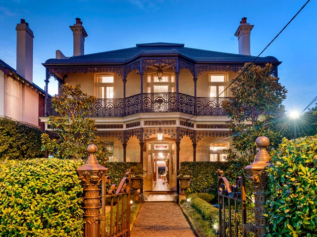 447 Darling Street, Balmain, NSW 2041