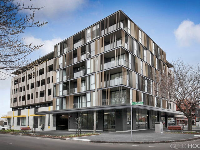 314 / 47 Nelson Place, Williamstown, Vic 3016