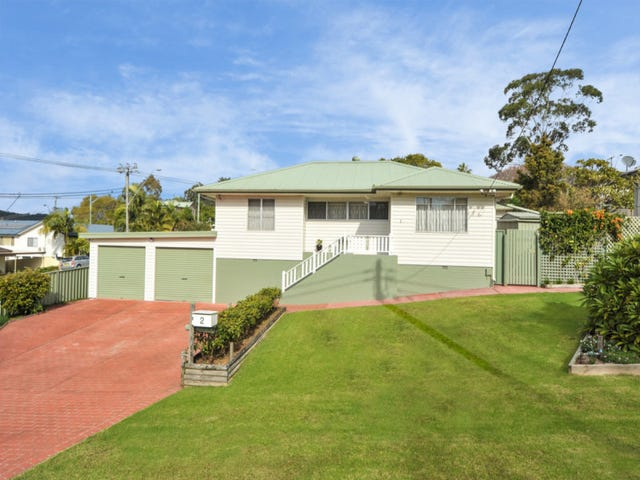 2 Cary Crescent, Springfield, NSW 2250