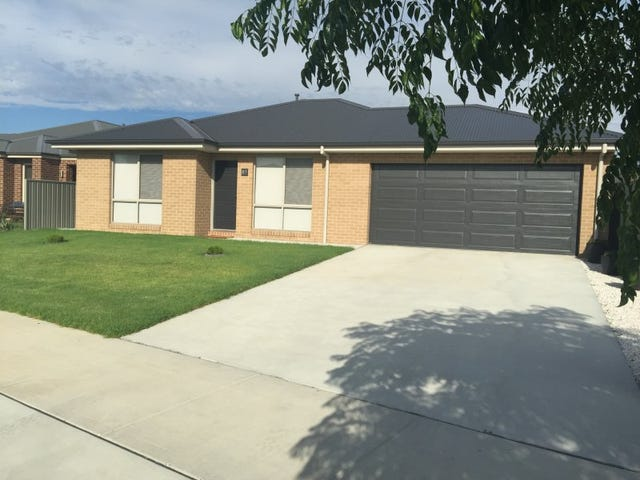 87 Cambridge Crescent, Thurgoona, NSW 2640