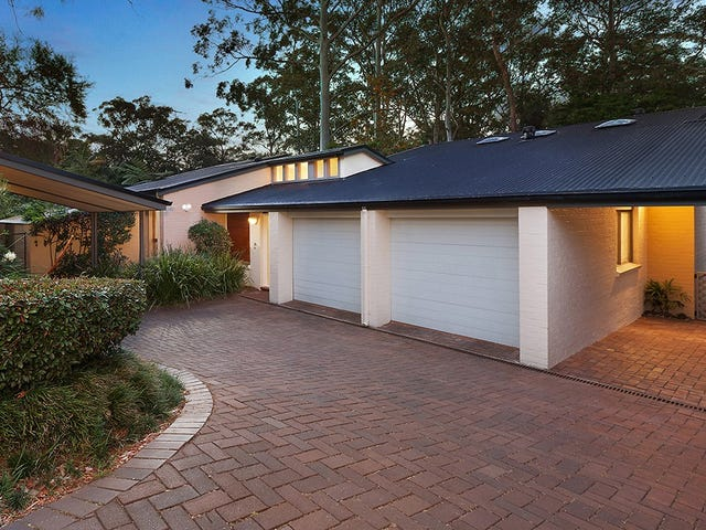 20 Wintergreen Place, West Pennant Hills, NSW 2125
