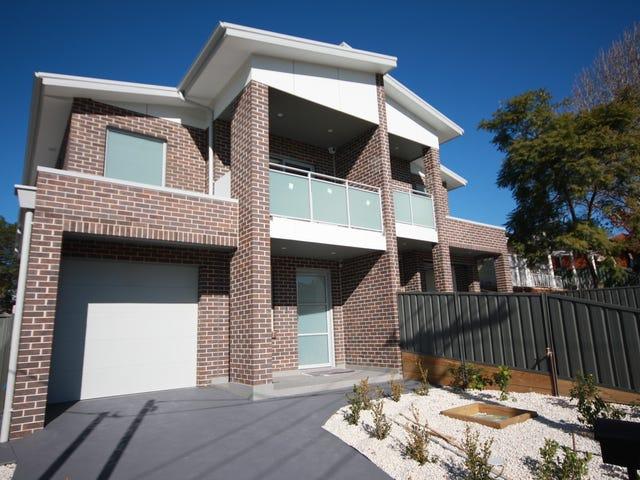 8 Hilltop Crescent, Campbelltown, NSW 2560