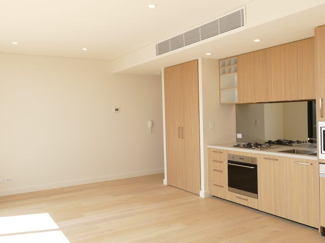 D1 505/35A Upward Street, Leichhardt, NSW 2040