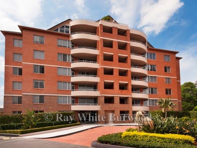 2/10 Webb Street, Croydon, NSW 2132