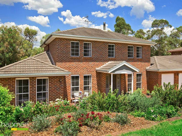 3 Rosella Close, Blaxland, NSW 2774