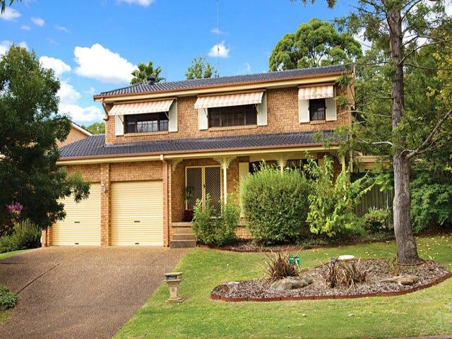18 Walsh Avenue, Castle Hill, NSW 2154
