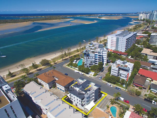 5 Clark Street, Biggera Waters, Qld 4216