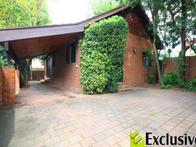 2/30 Hospital Road, Concord West, NSW 2138