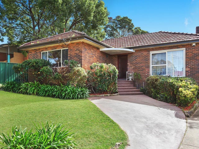 54 Brabyn Street, Denistone East, NSW 2112