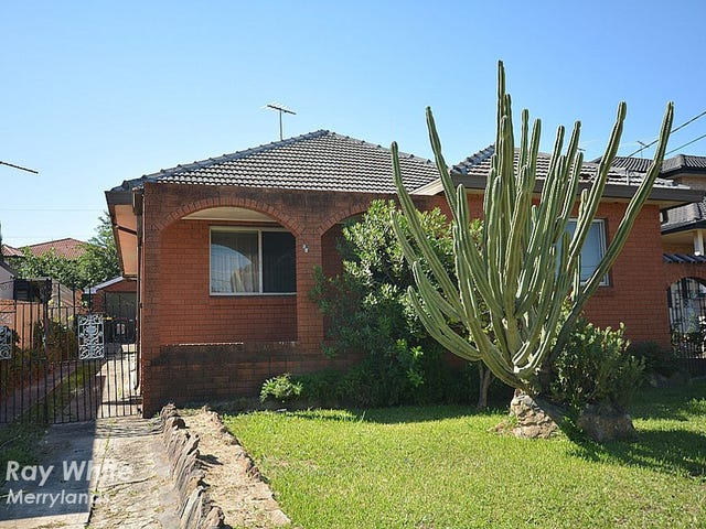 35 McCredie Road, Guildford, NSW 2161
