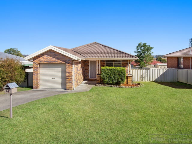 44 Denton Park Drive, Rutherford, NSW 2320