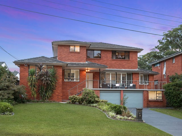 43 Avonlea Drive, Carlingford, NSW 2118