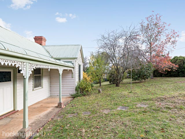 7 Swiss Mount Avenue, Hepburn Springs, Vic 3461