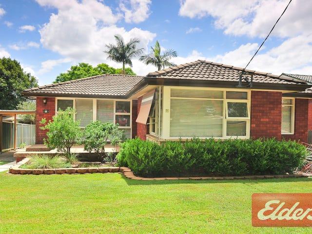 16 Favell Street, Toongabbie, NSW 2146