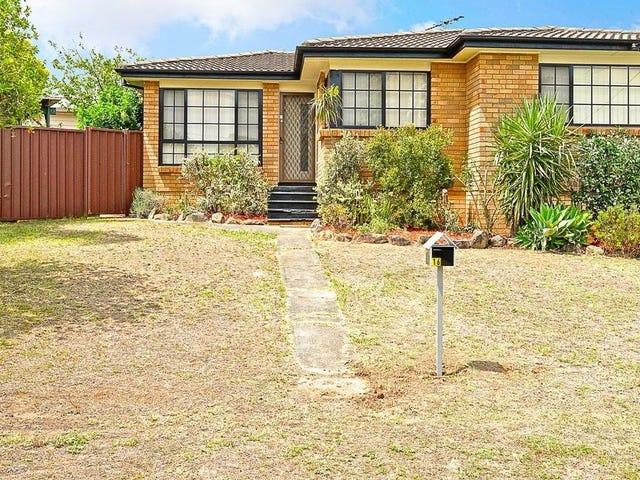 16 Daraya St, Colyton, NSW 2760
