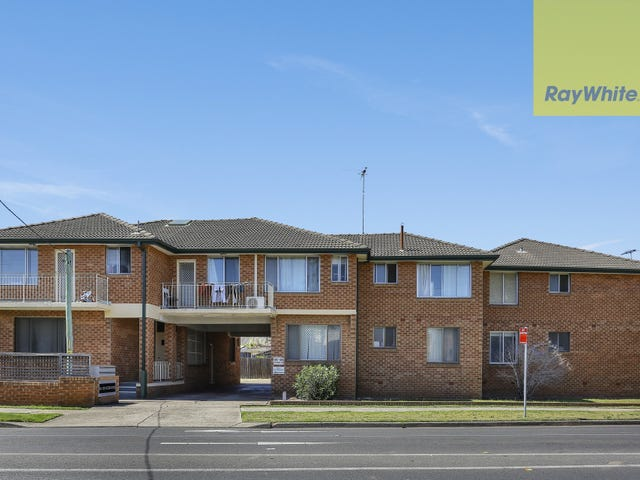 5/106-108 Victoria Road, North Parramatta, NSW 2151