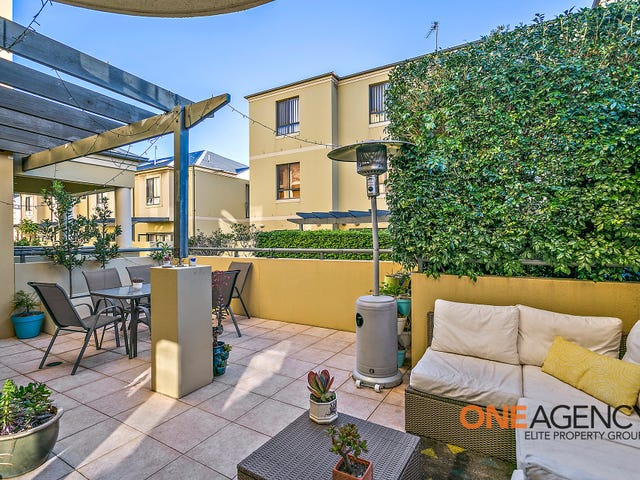 43 71-83 Smith Street, Wollongong, NSW 2500