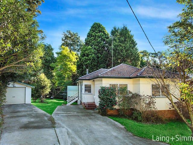 91 Bellamy Street, Pennant Hills, NSW 2120