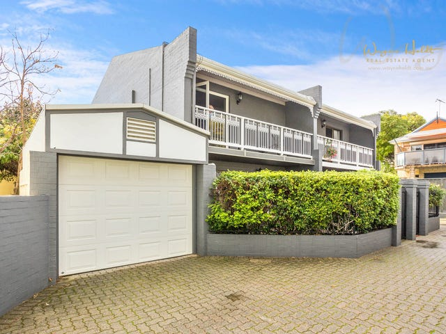 3/22 Knebworth Avenue, Perth, WA 6000