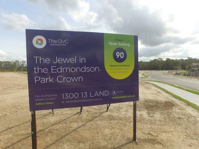 200 Jardine Drive, Edmondson Park, NSW 2174