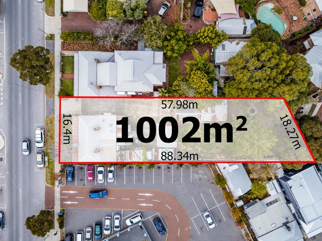 85 Wray Avenue, Fremantle, WA 6160