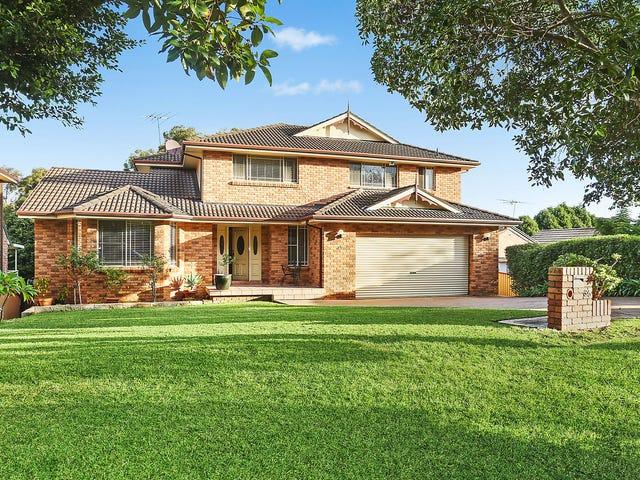 35 Warratta Place, Oatlands, NSW 2117