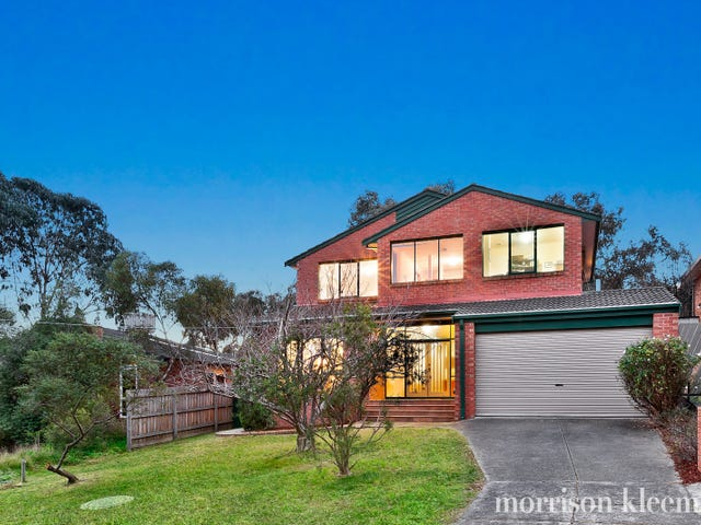 9 Pennell Street, Eltham North, Vic 3095