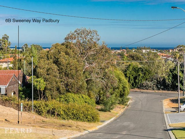 6B Sweeney Way, Padbury, WA 6025
