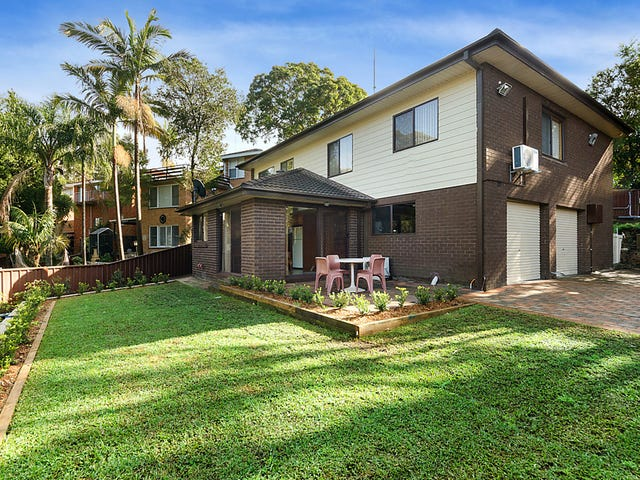 7 Clair Crescent, Padstow Heights, NSW 2211