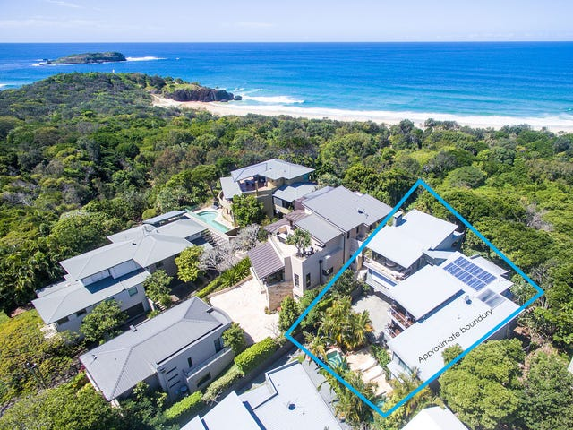 16A Bambery Street, Fingal Head, NSW 2487