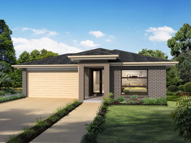Lot 4001 Golden Whistler Avenue, Aberglasslyn, NSW 2320