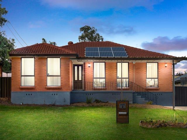 2 Neeta Avenue, Cambridge Park, NSW 2747