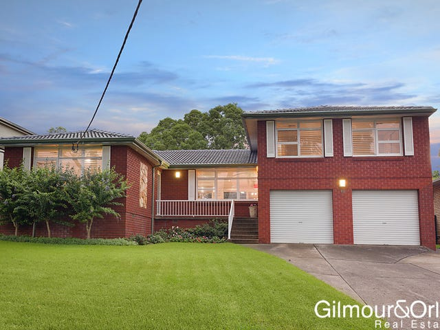 12 Spring Road, Kellyville, NSW 2155