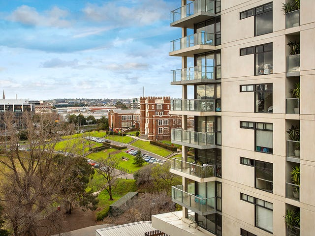 901/45 Claremont Street, South Yarra, Vic 3141
