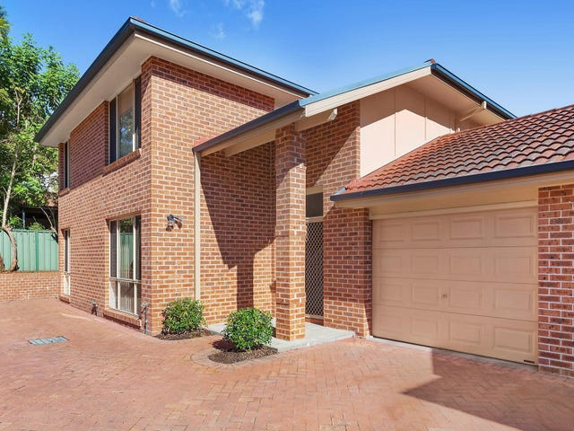 3/5 Beane Street West, Gosford, NSW 2250
