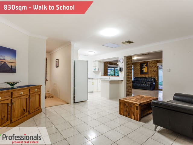 20 Canterbury Drive, Willetton, WA 6155