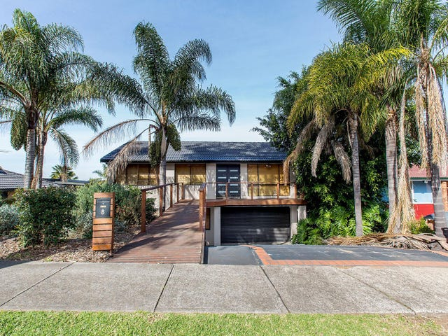 8 Birkdale Crescent, Liverpool, NSW 2170
