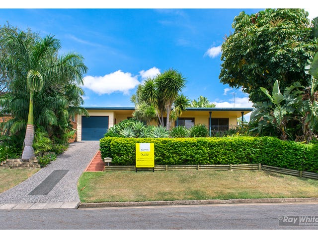 351 Lawrence Avenue, Frenchville, Qld 4701