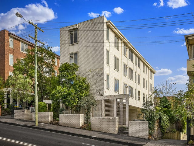 12/951 Punt Road, South Yarra, Vic 3141