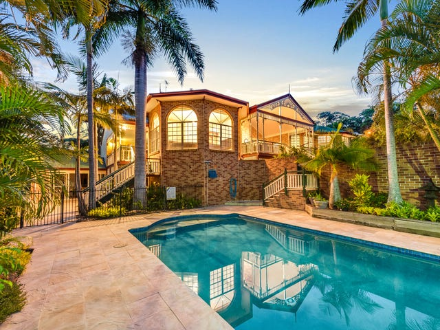 1 Willmott Court, Rochedale South, Qld 4123