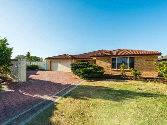 55 Sugarwood Drive, Thornlie, WA 6108