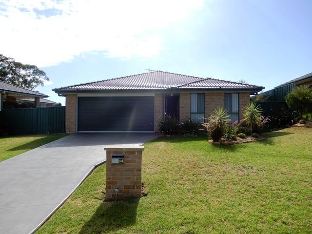 44 Dixon, Muswellbrook, NSW 2333