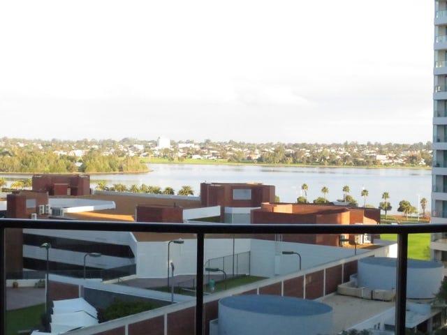 106/131 Adelaide Terrace, East Perth, WA 6004